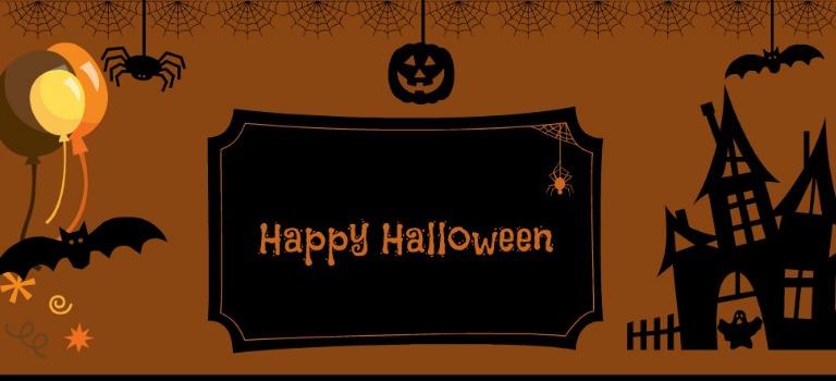 Halloween-Leckerei