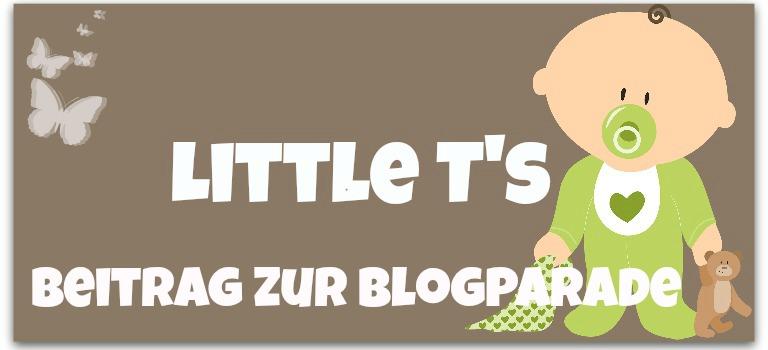 Blogparade: Muddi's Style