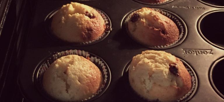 Schnelles Muffin-Rezept
